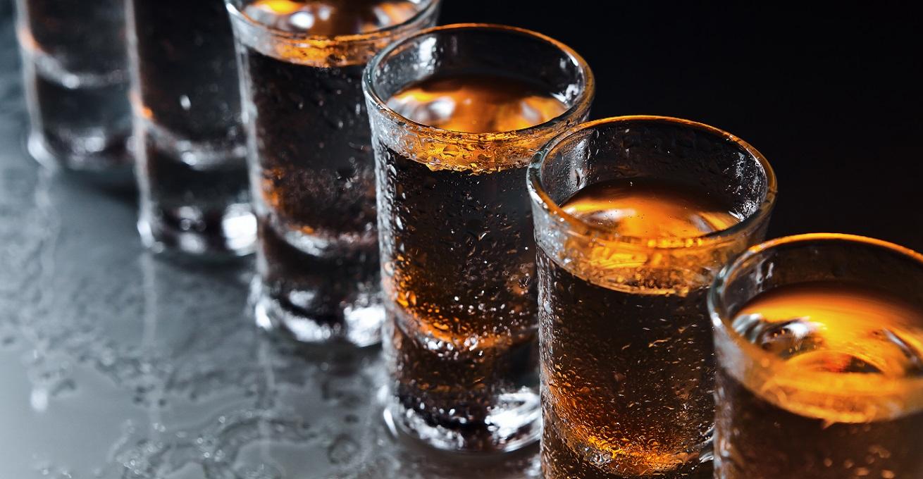 Bebidas (Doses)